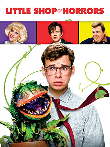 Little Shop of Horrors (1986) -