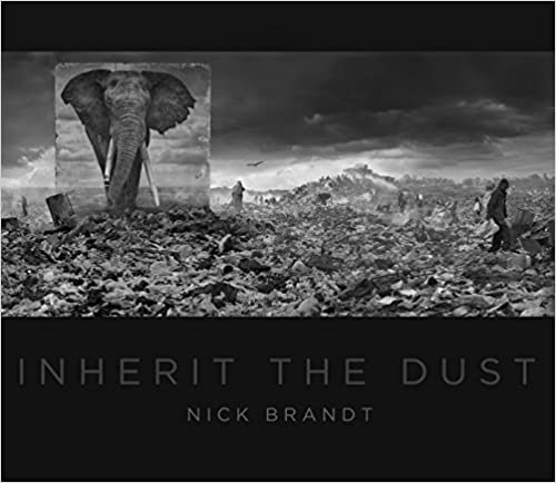 Book Nick Brandt: Inherit the Dust
