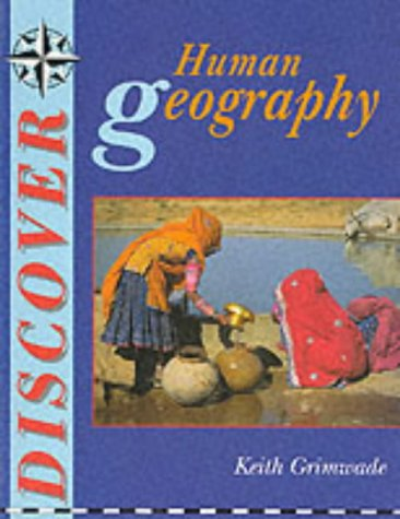 Discover Human Geography