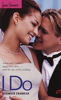 I Do 0553492756 Book Cover