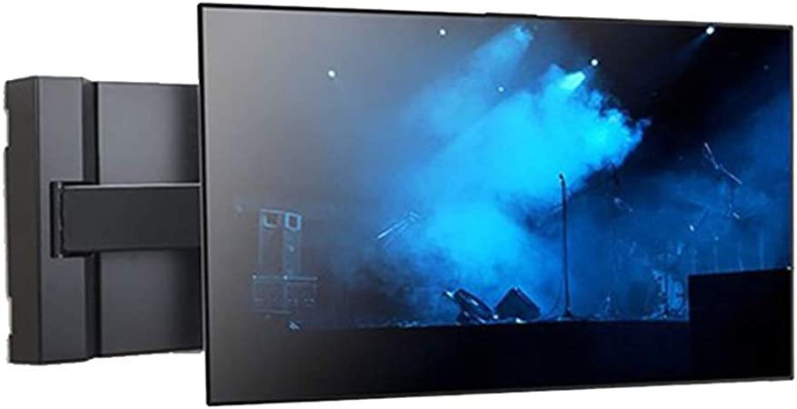 Xue TV Soporte de pared para 32 – 70 pulgadas LCD LED TV Cantilever Rotación Cable Storage Box Design casa oficina dormitorio sala Meeting Video llamada: Amazon.es: Hogar