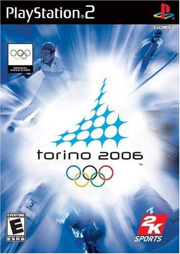 Torino 2006 - PlayStation 2