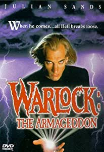 Warlock: The Armageddon (Widescreen) [Import]