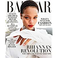 1-Year (9 Issues) of Harper's Bazaar Magazine Subscription