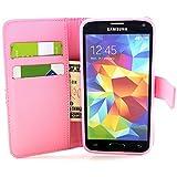 Galaxy S5 Case,Enjoy Sunlight Samsung Galaxy S5
