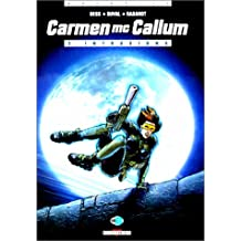 CARMEN MC CALLUM T03 : INTRUSIONS
