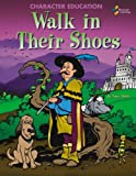 Walk in Their Shoes, Nancy Polette, 1880505479