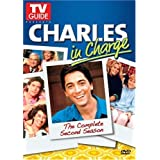 Charles in Charge: Complete Second Season by HART SHARP VIDEO by Christine Ballard and others Scott Baio