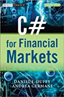 C# for Financial Markets Front Cover