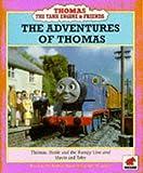 The Adventures of Thomas: v. 3 (Thomas Photo Paperbacks)