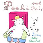Lord of the Feelings: Pooki and Pals Volume 1 | Alex Stone
