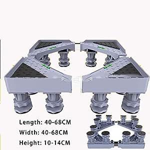 Amazon.com: GHF Base multifunción ajustable, con 12 pies ...