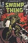 Swamp Thing, tome 3 par Paquette