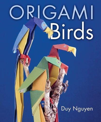 Read Online Origami Birds PDF