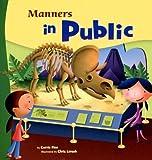 Manners in Public, Carrie Finn, 1404835555