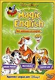 Magic English - Vol.2 : Mes animaux en anglais