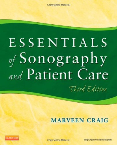 Essentials of Sonography and Patient Care, 3e