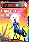 Animorphs, Hors-séries : Chroniques des Andalites par Applegate