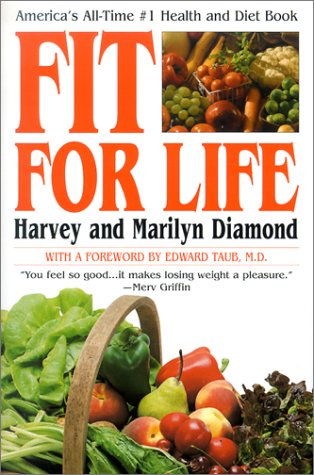 Download Fit for Life pdf