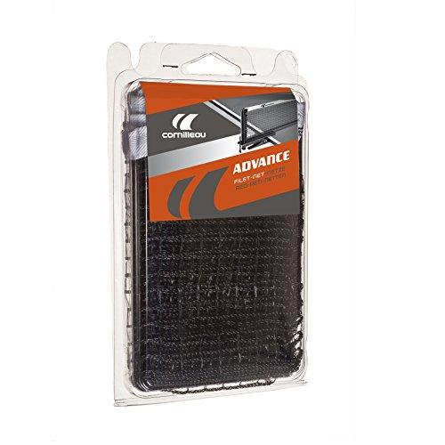 Cornilleau Polyethylene Net - Sport advance - Black by Cornilleau by Cornilleau