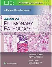 Atlas of Pulmonary Pathology: A Pattern Based Approach