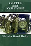Coffee and Sympathy, Marcia Ward Behr, 0759681244