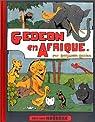 Gédéon en Afrique par Rabier