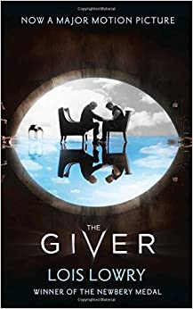 The Giver. Film Tie-In (The Giver Quartet)