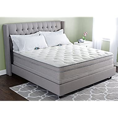 13  Personal Comfort A8 Bed vs Sleep Number i8 Bed - King