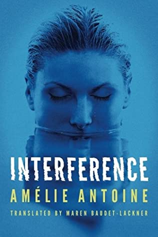 book cover of Interference