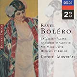 : Ravel: Bolero
