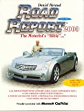 Road Report 2000, Daniel Heraud, 1552094367
