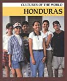 Front cover for the book Honduras (Cultures of the World) by Leta McGaffey