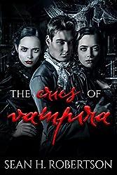 The Cries Of Vampira: A Novel