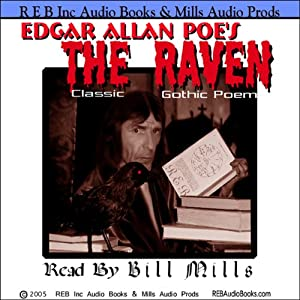 The Raven Hörspiel