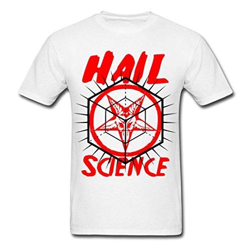 KINGShirts Friday Printed Science T Shirts product image
