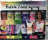 Simply Spray Upholstery Fabric Spray Paint 8