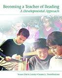 Becoming a Teacher of Reading 9780130608574