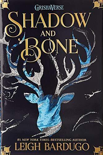 Shadow and Bone: 01 (Grisha Trilogy): Amazon.es: Bardugo ...