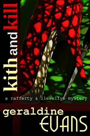 book cover of Kith and Kill