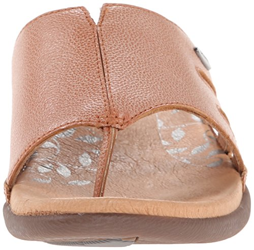 Thong Acorn Sandal Dress Cutaway Prima Women's Clay g84wtqF74