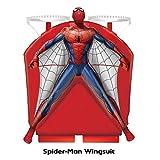 Super G Spiderman Wingsuit