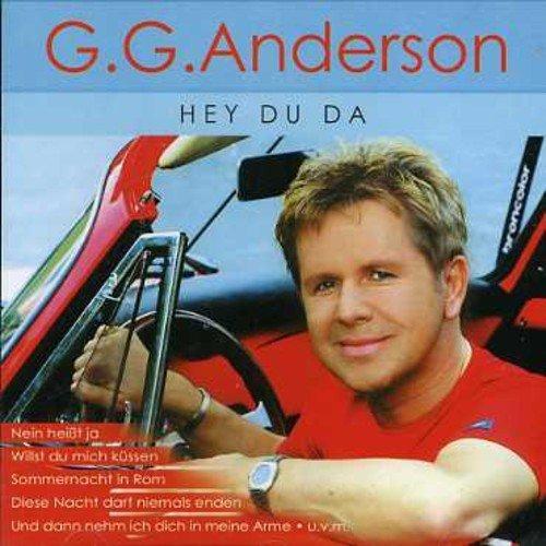 G.G. Anderson - Hey Du Da By G.g. Anderson - Zortam Music