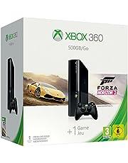 Console Xbox 360 500Go + Forza Horizon 2 [Importación Francesa]