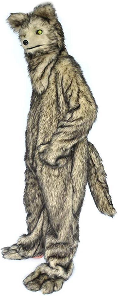 Bestia Vestiti regolati Simulazione Peluche Set istituito per Halloween Dress Up Party lesposizione Giocare con Animali FXQ Halloween Dress Up I Prodotti Che