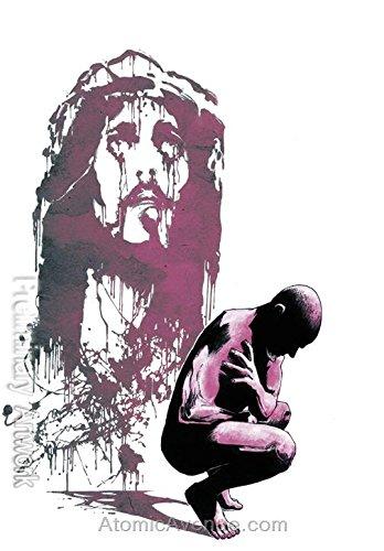 Miniature Jesus #4 FN ; Image comic book