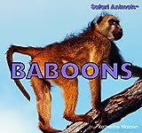 Baboons, Katherine Walden, 1435826892