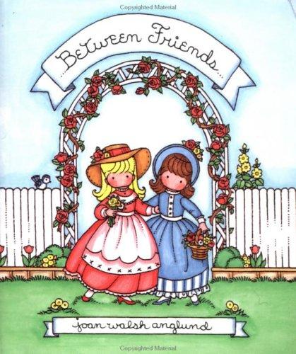 Between Friends (Little Books (Andrews & McMeel))
