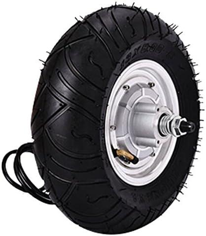 GZFTM - Motor eléctrico para Bicicleta eléctrica (13 Pulgadas, 500 W, 36 V): Amazon.es: Deportes y aire libre
