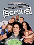Scrubs: Series 1